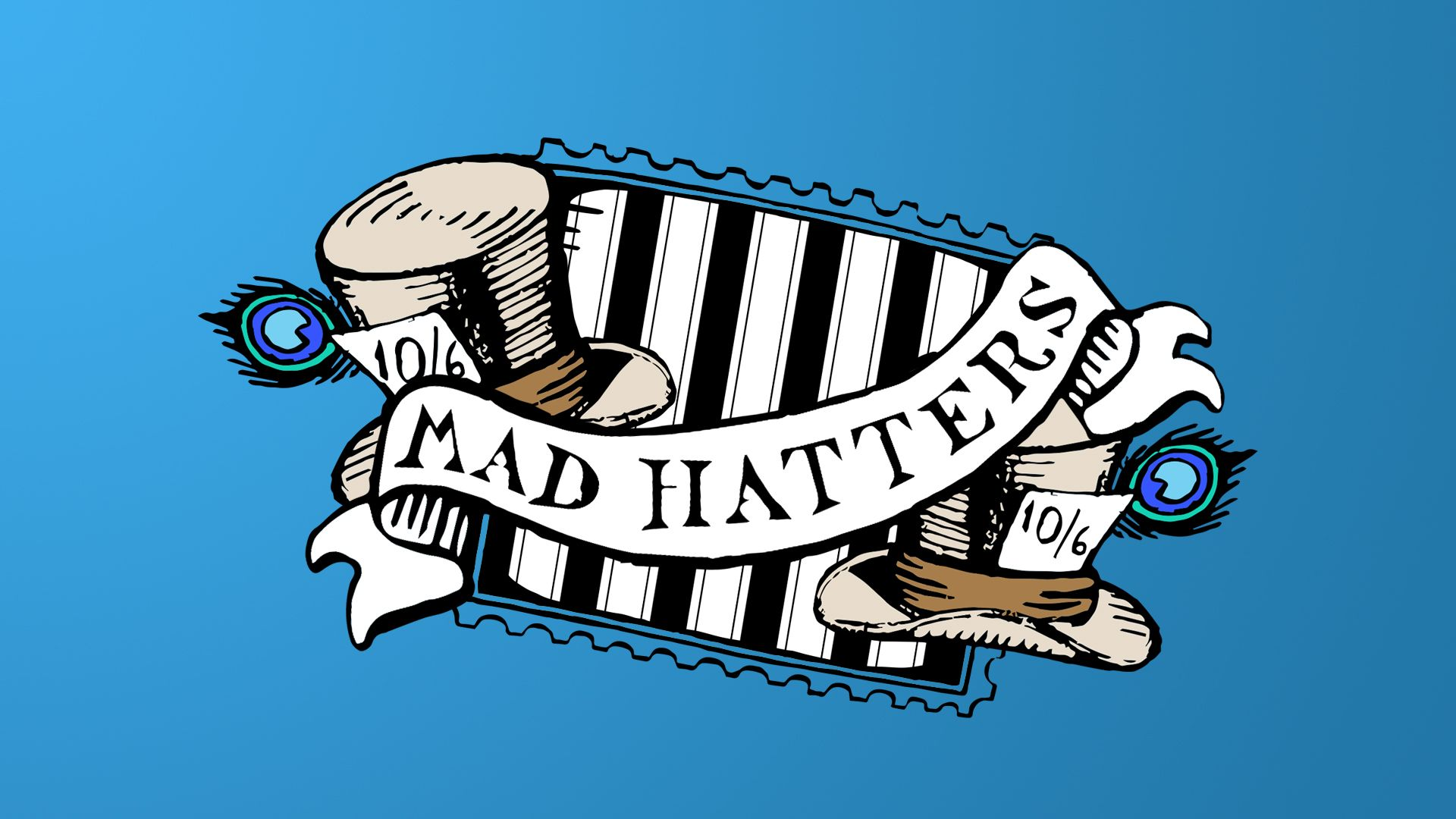 Mad Hatters Brighton